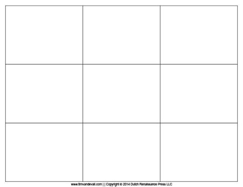 Flash Cards Blank Template by Pin Flash Card Template Pdf On