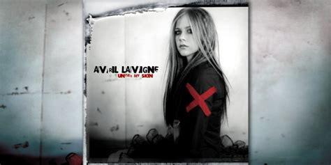 Kaset Pita Avril Lavigne My Skin 1 avril lavigne digital booklet my skin