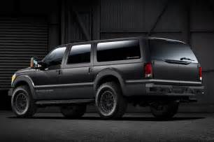 hennessey morphs the 2015 ford f 250 truck to the