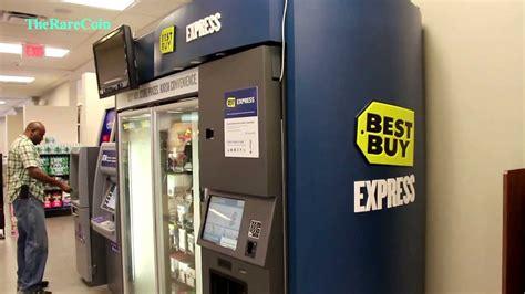 best vending machine bestbuy express vending machine 2013