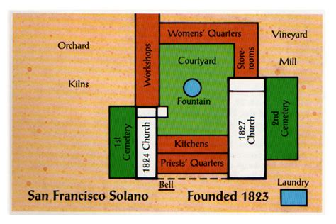 mission floor plans 1000 images about mission san francsisco solano 2015 on