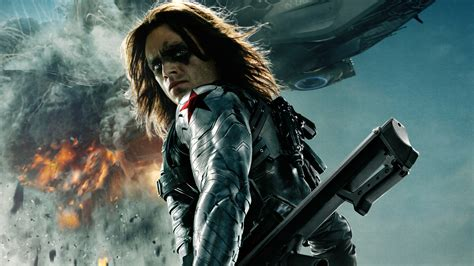 hd wallpapers the winter soldier wallpapers hd wallpapers