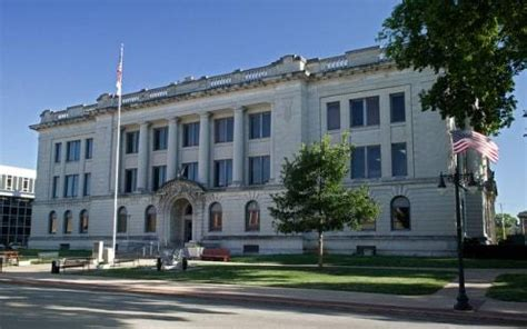 Tazwell County Court Records Tazewell County Circuit Clerk Offers Amnesty Peoria Radio