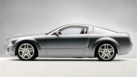 2003 mustang gt motor ford mustang gt concept 2003 make the mustang great