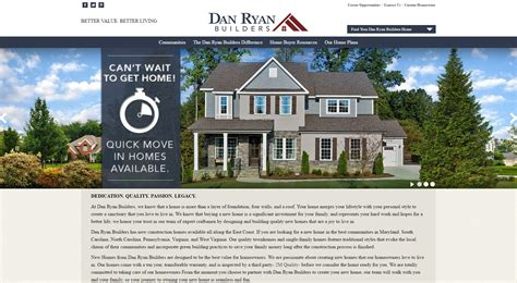 Home Design Websites - home builder websites custom designed websites for builders