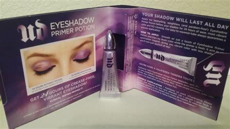 Decay Vegan Deluxe Eyeshadow by Decay Eyeshadow Primer Potion Original Deluxe