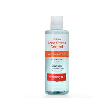 Toner Acnes free acne stress 174 toner