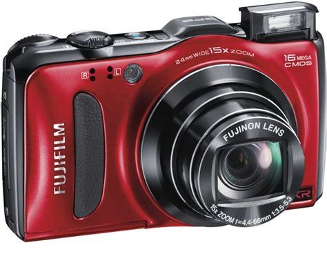 Kamera Fujifilm Finepix F660exr fujifilm finepix f660exr digital uk wc1