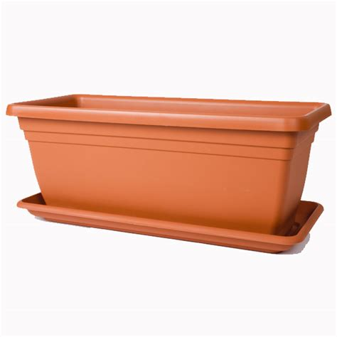 Plastic Trough Planter by Garden Trough Planters Sale Fast Delivery Greenfingers