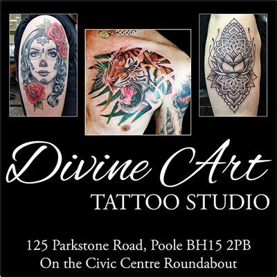 divine arts tattoo divinearttattoo