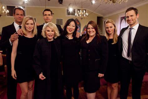drop dead cast season 5 drop dead to end with sixth season tv news
