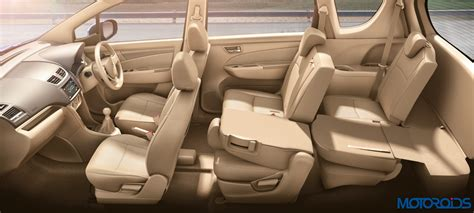 New Suzuki Ertiga Garnis Depan Jsl Chrome L Garnish Exclusive new 2015 maruti suzuki ertiga facelift launched at rs 5 99 lakh gets smart hybrid tech on