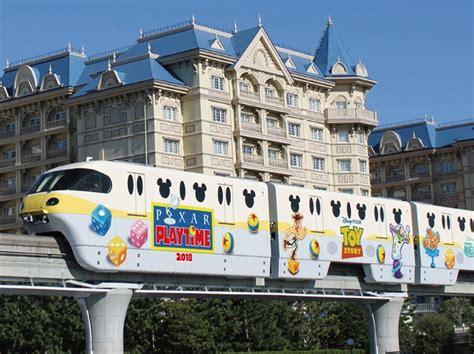New Listing New Tokyo Disney Resort Pixar Story Buzz Woody tokyo disneysea pixar playtime 2018 travel to the magic