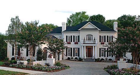 georgian style home plans georgian house plans georgian style house plans plan 24