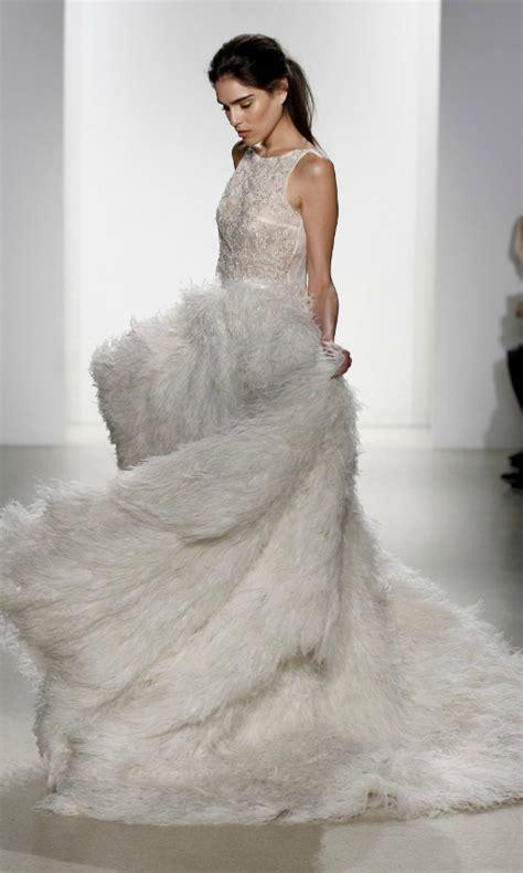 imagenes de vestidos de novia 2016 vestidos de novia 2016 todas las tendencias que conocemos
