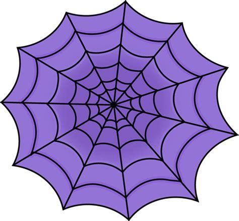 Website Clipart by Purple Spider Web Clip Purple Spider Web Image