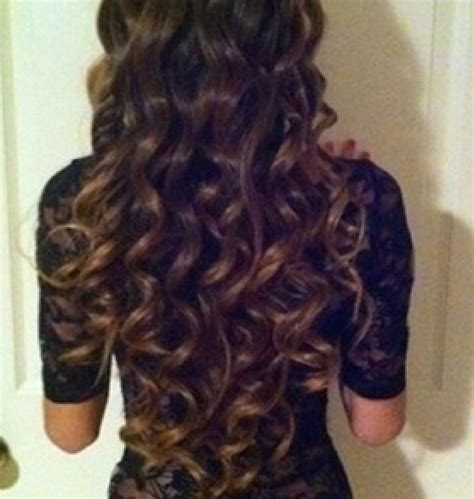 wands short hairstyles and curls on pinterest wand curls hair pinterest