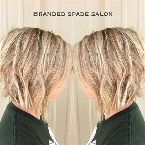 2017 Hairstyles For 50 Highlighting Caramels by 50 Bob Hairstyles For 2018 Best Bob Hair Ideas