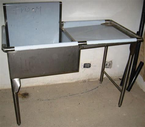 fregadero industrial acero inoxidable fregadero lavaplatos industrial en acero 100 inoxidable