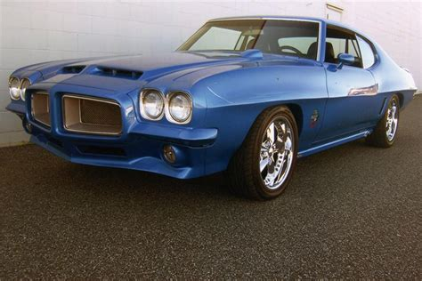how does cars work 1972 pontiac gto transmission control 1972 pontiac gto custom coupe 96470