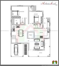 House Plans In Kerala With 4 Bedrooms Stunning 4 Bedroom Kerala Home Design With Pooja Room Free Plan And Elevation Free Kerala Home