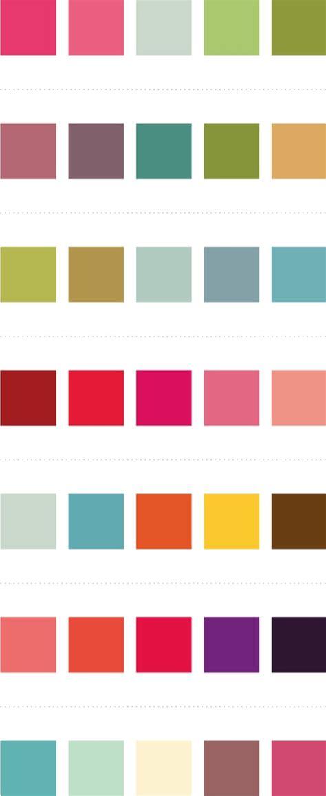 great color combos combinaison de couleur