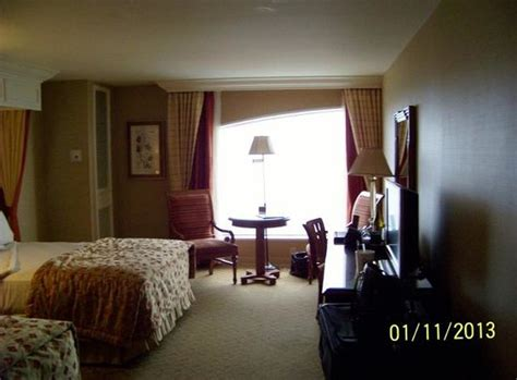 Beau Rivage Rooms by We Had A View Room With Beds Picture Of