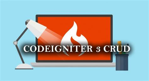 tutorial crud codeigniter pdf tutorial crud codeigniter 750x410