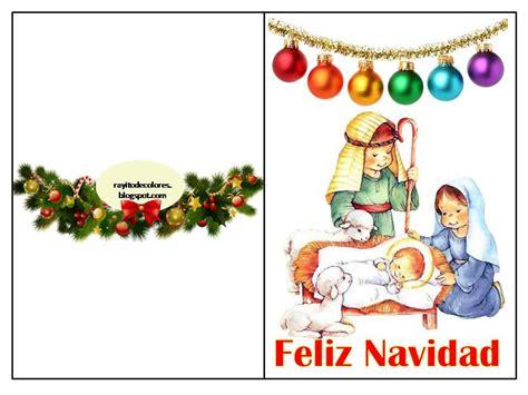 imagenes tarjetas navideñas para imprimir compartiendo por amor tarjetas navidad para imprimir
