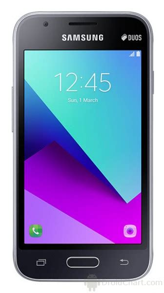 Samsung J1 Mini Prime samsung galaxy j1 mini prime 2016 review and specifications droidchart