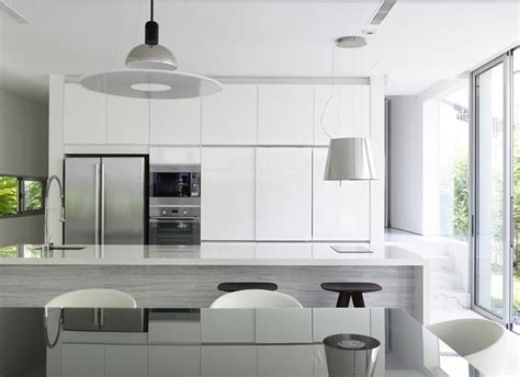 modern kitchen singapore architecture contemporary kitchen with ergonomic