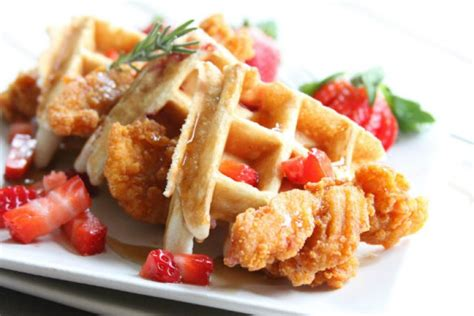 the best chicken and waffles recipe best chicken and waffle recipes and chicken and waffle