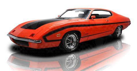 ford king cobra 1970 ford torino king cobra prototype for sale 95 octane