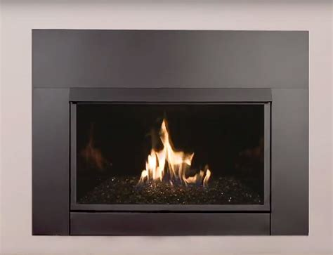 modern vent free fireplace solstice contemporary vent free fireplace insert