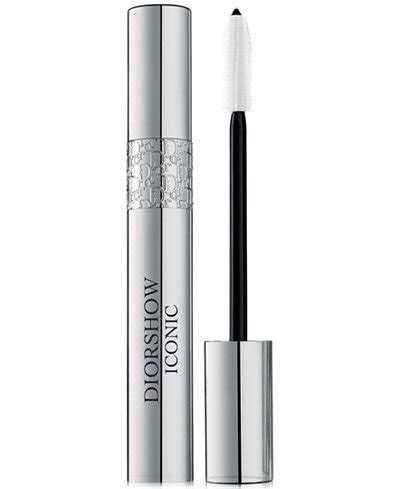6 Christian Mascaras Which Mascara To Buy by Diorshow Iconic High Definition Lash Curler Mascara