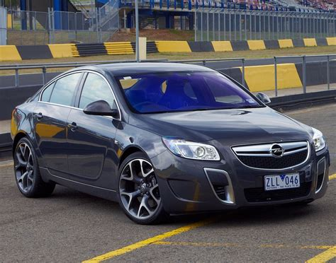 Opel Insignia Opc by 2013 Opel Insignia Opc Review Caradvice