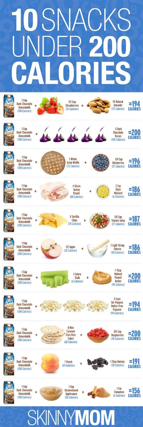low calorie treats 10 snacks 200 calories with silk 200 calories snacks and protein breakfast