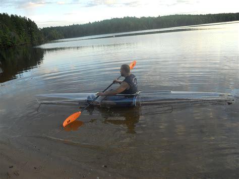 clear kayak rear hebel welding machine mark paddling clear kayak hebel welding machine