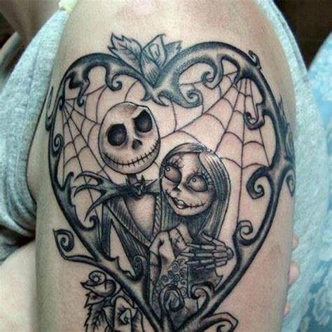tattoo nightmares nipple tattoo 1000 images about nightmare before christmas on pinterest