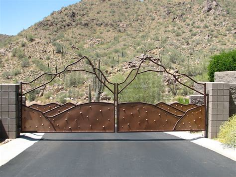 iron work by design 187 driveway gates