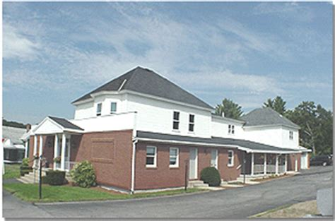 george r rivet funeral home merrimack