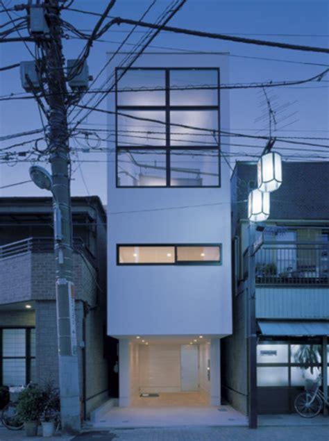 Japan Skinny House | 20 skinny houses visual remodeling blog fixr