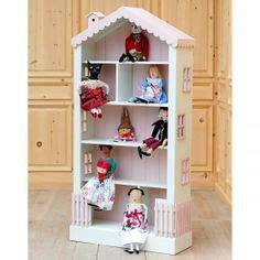mia dolls house bookcase dollhouse bookcase mia s bedroom pinterest dollhouse bookcase dollhouses and bookcases