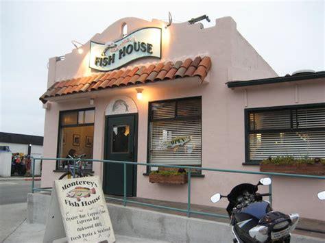 fish house restaurant monterey s fish house restaurant reviews phone number photos tripadvisor