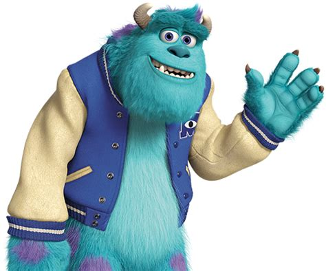 imagenes png de monster university image characters fg sully png video game fanon wiki