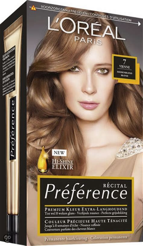 Harga Loreal Hair Color l39oreal superior preference les true brunettes