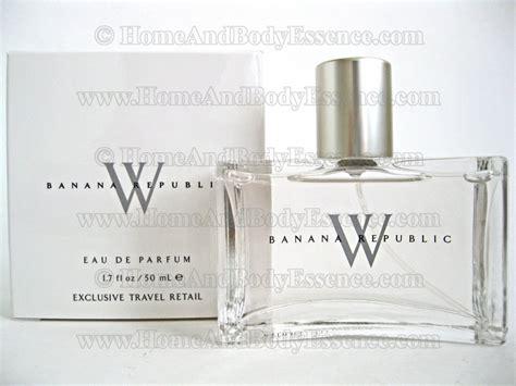 Banana Republic W For Edp 125ml banana republic w s perfume eau de parfum fragrance edp spray 1 7 oz