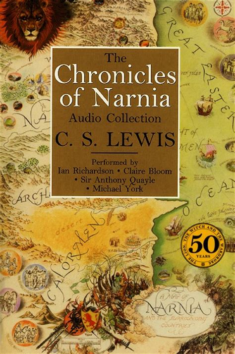 chronicles of narnia series author the chronicles of narnia abagond