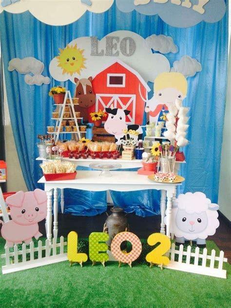fiestas infantiles un cumplea 241 os de la sirenita pequeocio 4 fiestas infantiles de animales pequeocio 17 mejores