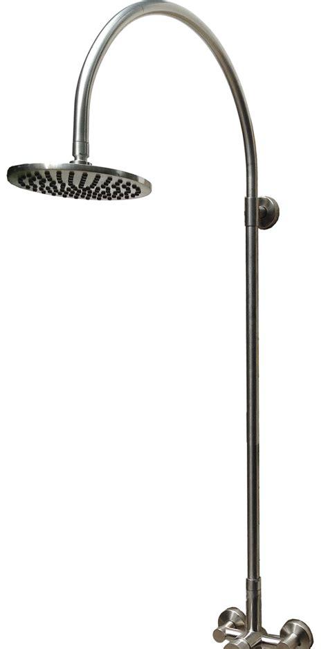 plumbing fixtures outdoor shower stainless steel outdoor faucet model number sr201